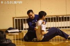 講師を務めた大瀧晴之氏