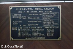 血統表にはかつて静内種馬場で供用されたダンシングブレーヴの名も